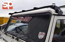 Roof mounted Light bar 4 Mount LM25  FOR LAND ROVER DEFENDER 90 110 TD5 PUMA