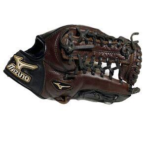 Mizuno Diamond Baseball Glove 11.5 Inches GDP 1150S1 Professional Model RHT