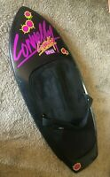 Connelly Winger Kneeboard in very nice condition