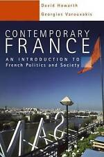 Contemporary France: An Introduction to French Politics and Society by Georgios
