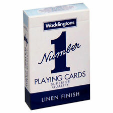 Waddingtons 2 players Contemporary Card Games