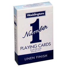 Waddingtons Sports Poker & Card Games