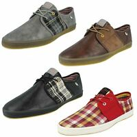 Mens Base London Fish 'N Chips Shoes Style - Spam 2