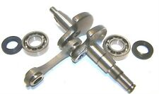 CRANKSHAFT FITS STIHL MS171 MS181 MS211 WITH BEARINGS AND SEALS 1139 030 0401