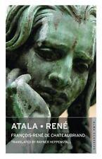 NEW Atala and René (Alma Classics) by François-René de Chateaubriand