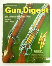 Gun Digest Paperback Book 30th Anniversary 1976 Deluxe Edition