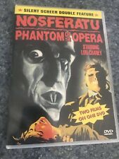 Nosferatu / Phantom of the Opera