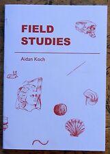 Field Studies - Aidan Koch - NEW