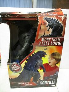 2014 Jakks Pacific Giant Size Godzilla