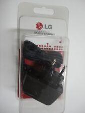 Original Battery Charger-LG-kp100-kp130-kp230-kp235-ks10-ks20-kt520-ku250 -