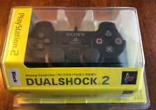 PlayStation 2 DualShock 2 controller Wired brand new