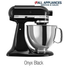 KSM150PSOB KITCHENAID ARTISAN  Onyx Black with 5years Warranty in Heidelberg