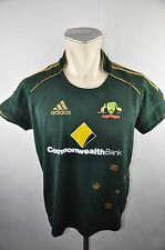 Cricket Australia Trikot Gr. 14 Shirt Jersey adidas Commonwealth Bank Kids S