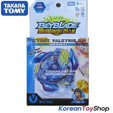 BeyBlade Burst B-34 Starter Victory Valkyrie.B.V w/ Launcher Takara Tomy Genuine