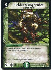 Duel Masters-Karte - Golden Wing Striker