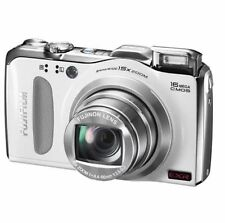 Fujifilm White Digital Cameras