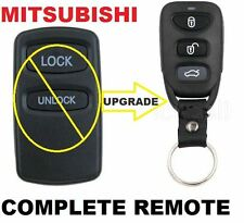 Type1- Mitsubishi Keyless entry Remote Lancer CJ - CH Outlander ZE  ZF 2003-2007
