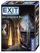 """Kosmos Exit - the Game """" the Forbidden Castle """""""