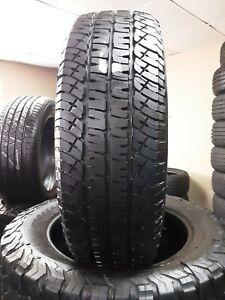 1 single 265/70/18 Michelin LTX A/T2 124/121R 15/32nds like new
