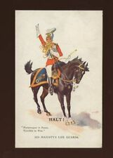 Watercraft Printed Collectable Military Postcards (Pre-1914)