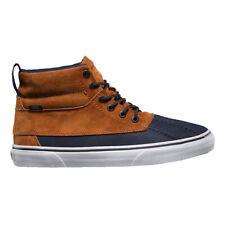 Vans SK8-HI DEL PATO MTE Ginger Navy Casual Skate VN-0313I2G (530) Men's Shoes