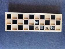 ROMBOL Senet - das Brettspiel der Pharaonen - Zustand wie neu