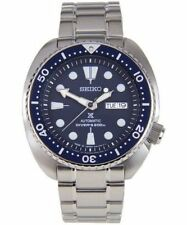 "LATEST SEIKO PROSPEX ""TURTLE"" JAPAN MADE AUTOMATIC 200M DIVER'S WATCH - SRP773J1"