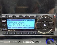 Sirius St5 Starmate 5 Xm satellite radio receiver W/ Dock.Lifetime Subscription?