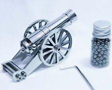 New The World's Smallest Warriors Napoleon Cannon Mini Cannon With 100 Balls