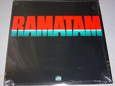 Vinyle---RAMATAM avec Mike Pinera (LP).    Quasi neuf.