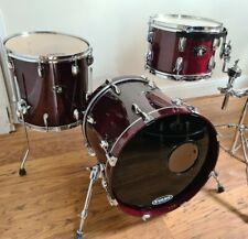 Drum World Drum Kit 18 12 14