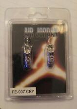 New Air Jordan shoe earrings