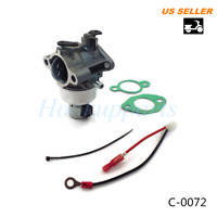 Carburetor For Kohler 20-853-88-S fits SV590 SV591 SV600 SV610 620 Husqvarna C72