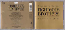 RIGHTEOUS BROTHERS -Greatest Hits- CD near mint