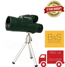 Barr & Stroud Sprite 20x50 MC Monocular 70203 (UK Stock)