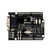 MCP2515 CAN-BUS Shield Compatible With UNO R3 for Arduino Development Board