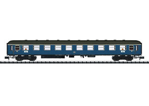 Trix 18401 N Gauge Minitrix Express Train Wagon 1.Kl. DB