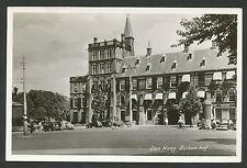 Den Haag  Buiten hof