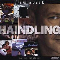 Filmmusik von Haindling | CD | Zustand sehr gut