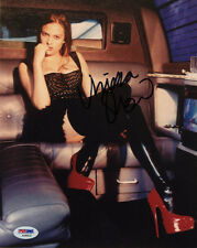 Vinessa Shaw SIGNED 8x10 Photo Eyes Wide Shut Ray Donovan PSA/DNA AUTOGRAPHED