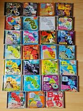 Bravo hits cd sammlung 27 Stück