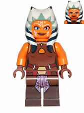 NEW LEGO Ahsoka Tano (Padawan) FROM SET 75013 STAR WARS CLONE WARS (SW0452)