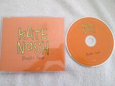 Kate Nash – Pumpkin Soup Label: Fiction Records – KN3  UK Promo CD Single