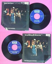 """LP 45 7"""" THE ROLLING STONES Honky tonk women You can't always get that no cd mc"""