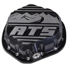 ATS Diesel 4029156248  Rear Differential Diff Cover for Dodge and GM