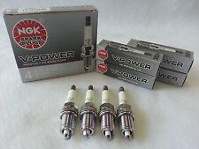 4-New NGK V-Power Copper Spark Plugs ZFR5N #3459 Made in Japan