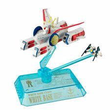 MegaHouse Gundam Cosmo Fleet Collection White Base Beyond 40th Mini Figure