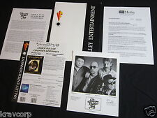 AMAZING RHYTHM ACES 'CHOCK FULL OF COUNTRY GOODNESS' 1999 PRESS KIT--PHOTO