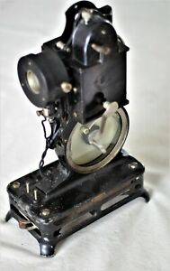 Rare projecteur Pathex (Pathé Baby) 9,5mm en bon état