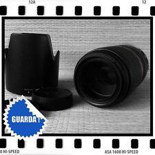 TAMRON SP AF 70-300mm F4-5,6 Di VC USD - PER REFLEX NIKON FX E DX